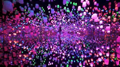 El Sónar+D explora el futuro y las posibilidades de la cultura inmersiva