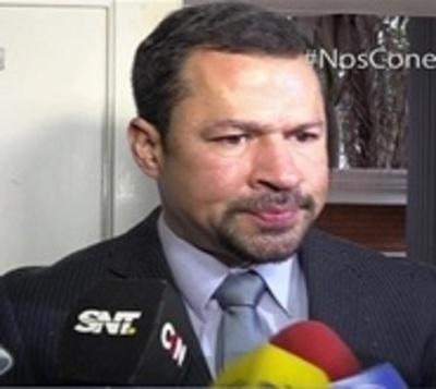 Anulan dictamen de jueza que liberó al diputado Ulises Quintana