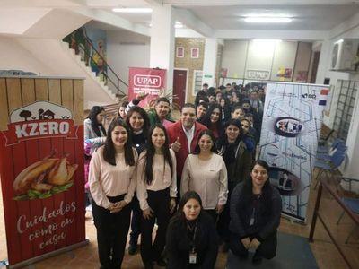 Unas 127 personas participaron de feria de empleos en Paraguarí