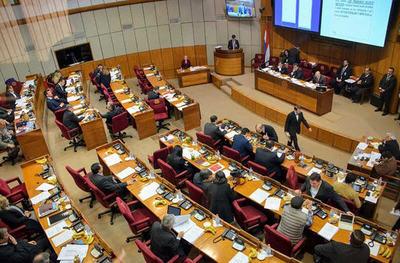 Senado sesionará mañana para tratar acuerdo con Brasil