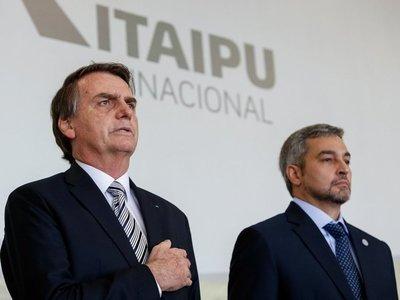 ¿Qué dice el acuerdo sobre Itaipú firmado por Paraguay?