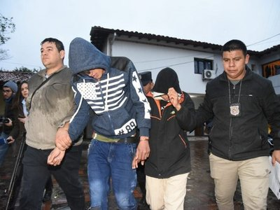Detienen a sospechoso de violento intento de asalto a adolescente