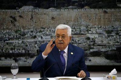 Autoridad Palestina dejará de respetar acuerdos con Israel