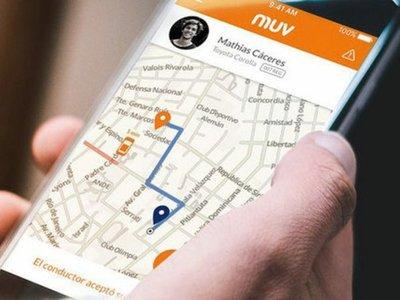Pasajeros no podrán beber en MUV y Uber