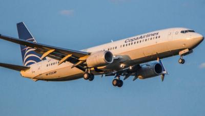 CEO de Copa Airlines visita Paraguay y estudia nueva ruta