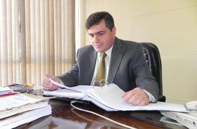 René Fernández renuncia a la Fiscalía y pasa a Secretaría Anticorrupción