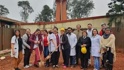 Construirán pabellón ginecológico en el Hospital Regional de CDE