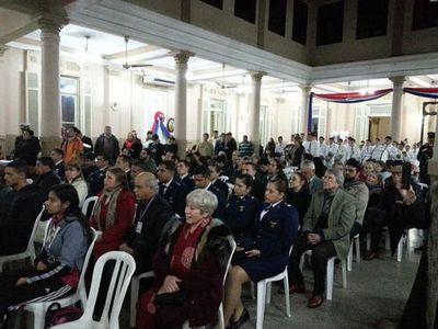 Expo Solano López sigue hoy