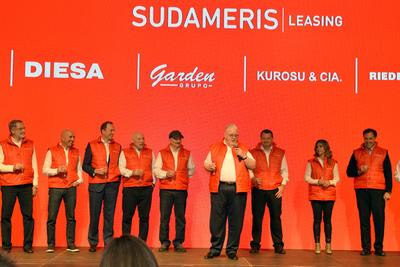 La primera compañía de leasing abre sus puertas en Paraguay