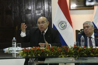 Audios confirman que técnicos de ANDE estuvieron excluidos de las negociaciones
