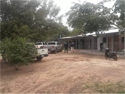 Fiscales de Asunción allanan granja penitenciaria de San Pedro