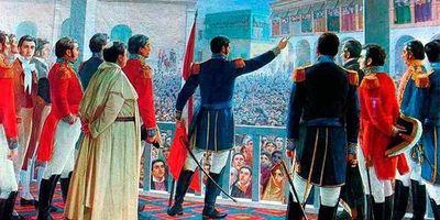 Perú festeja su historia y cultura por 198 años de independencia