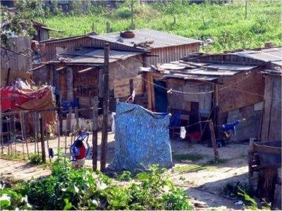 Dgeec reporta incremento de la pobreza en Asunción, en el 2018