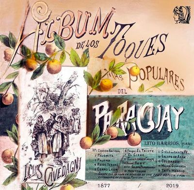 Ateneo Paraguayo celebra 136 años con CD y concierto