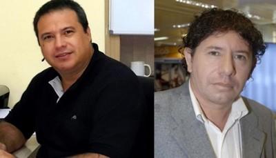 Reapareció Mario Bracho y arremetió contra Carlos Granada