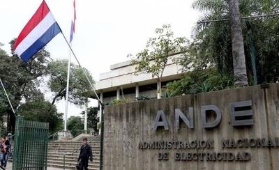 HOY / Protesta frente a la ANDE contra firma secreta: circulación se dificultará esta tarde