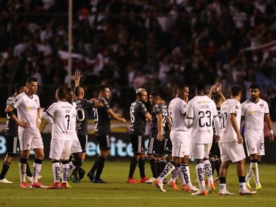 Liga de Quito llega a la revancha con derrota
