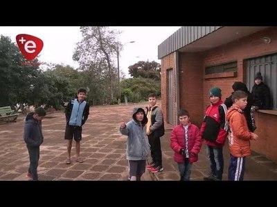 INSPECCION MEDICA PARA NIÑOS DEPORTISTAS