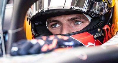 HOY / Verstappen gana en Hockenheim su segunda carrera del año