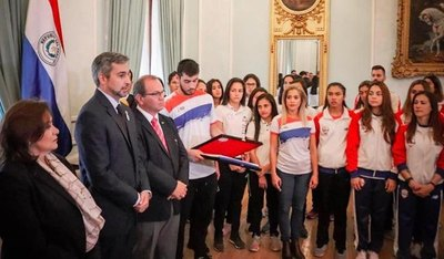 Odesur va en busca de candidatos para Juegos Sudamericanos 2022