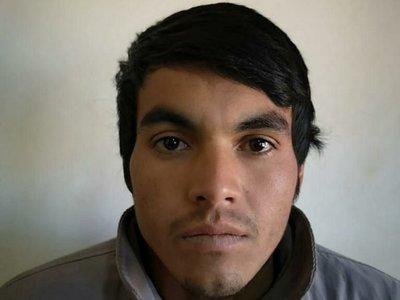 Recluso de cárcel de Itapúa se fugó de un hospital