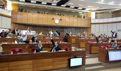 Ejecutivo explicará este lunes al Senado acuerdo sobre Itaipú
