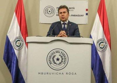 Asediado por críticas y acusaciones, Gobierno retrocede y anuncia anulación de Acta Bilateral