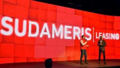 Sudameris se convierte en la primera compañía de leasing en Paraguay