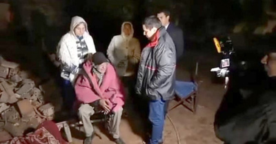 Con engaños quitaron su casa a abuelitos, denuncian