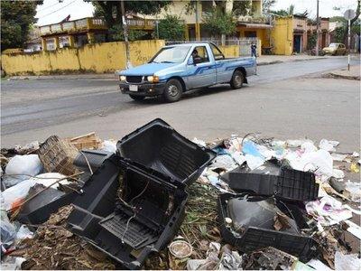Cada paraguayo produce  cerca de 7 kilos de basura electrónica al año