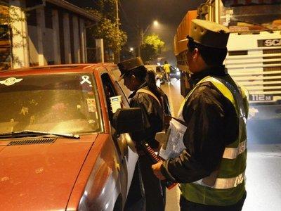 Proyecto de ley busca llenar el vacío legal en casos de conductores ebrios