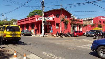 Convocan a seccionaleros de San Lorenzo para apoyo a Marito
