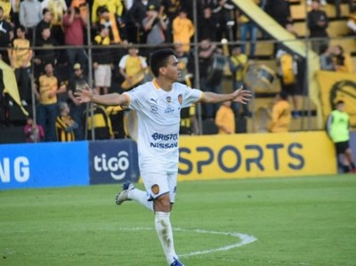 Guarani volvió a perder, esta vez ante Sportivo Luqueño