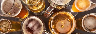 La cervecera AB InBev gana US$ 3.866 millones hasta junio