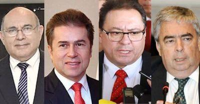 Amenazan con Juicio Político a Marito si no destituye a los responsables del acta con Brasil