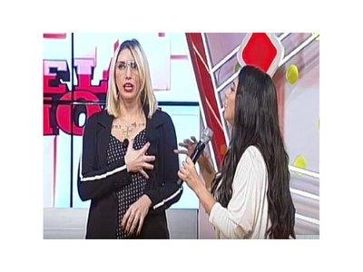"""Dalma Benítez: """"Me tocaron hasta el alma"""""""