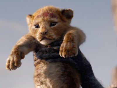 El Rey León resiste en Estados Unidos al mejor estreno de Tarantino