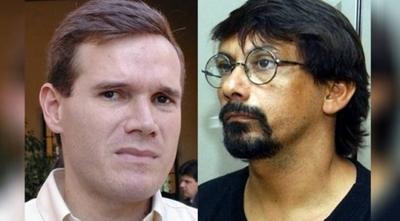 HOY / Interpol admite que Arrom, Martí y Colmán estarían en  Uruguay tras perder refugio