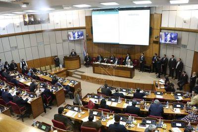 Senado rechaza acuerdo Abdo-Bolsonaro