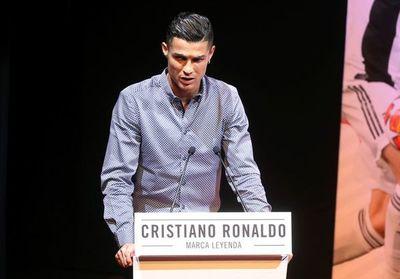 """Cristiano: """"El Madrid fue el club que me marcó"""""""