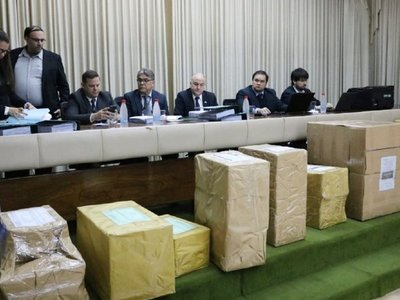 Nueve firmas presentan ofertas para reconstruir 124 km de la Transchaco