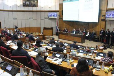 Senado rechaza Acta Bilateral sobre contratación de energía de ITAIPU