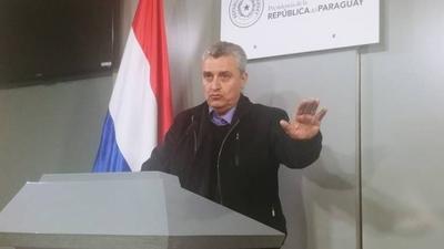 HOY / Villamayor admite que pacto secreto tuvo alto costo político
