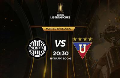 Copa Libertadores: conoceremos a los primeros clasificados a cuartos de final