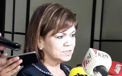 """Abogada de González Daher y su hijo: """"No hay motivos para que sigan presos"""""""