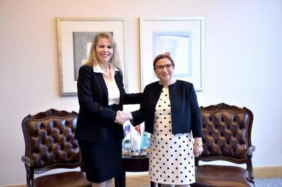 Paraguay y Turquía buscan afianzar vínculos comerciales y fomentar las inversiones