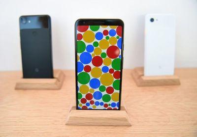 Google incluirá control por gestos en su nuevo teléfono Pixel