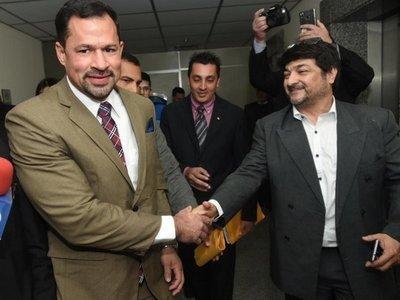Jueces no quieren tomar causa de Ulises Quintana