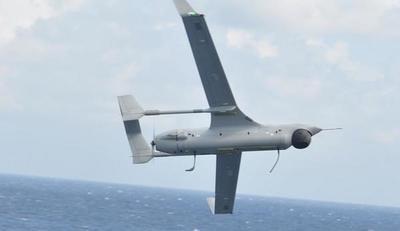 Boeing explota la crisis con Irán: vende a la Marina de EE.UU. una flota de drones