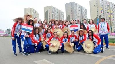 Renuncia a Juegos Odesur es por la crisis económica, dice ministra